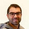 Dr Andreas Zaragkoulias
