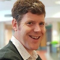 Dr Rhys Pullin CEng, FIMechE