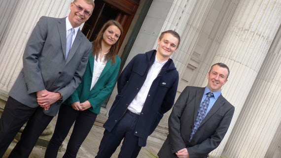 Welsh Government placements