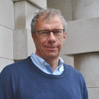 Professor John Atack