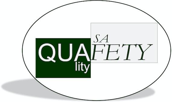 QUAFETY logo