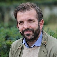 Professor James Hegarty