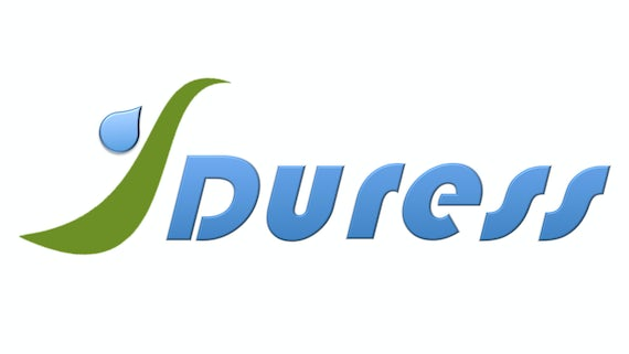 Duress project logo