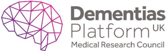 Dementias UK logo