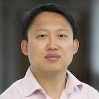 Dr Kai Sun