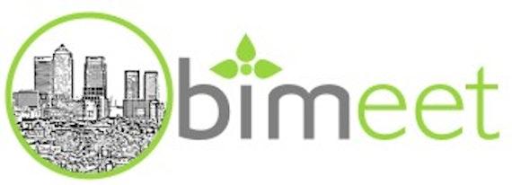 BIMEET logo