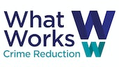 What Works Centre for Crime Reduction Logo