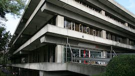 Arts and Social Sciences Library