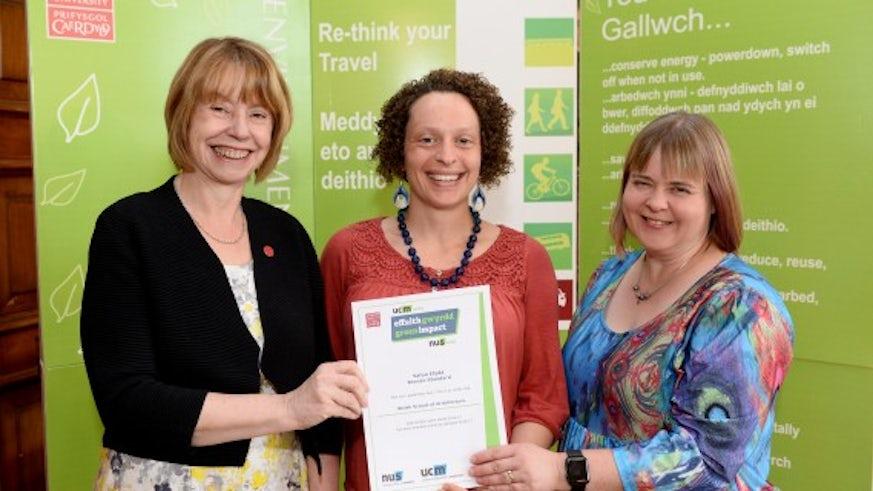 Green Impact Awards