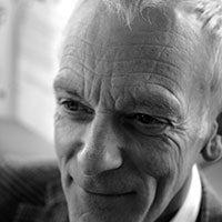 Professor JohnM Pearce FLSW FRS - BSc Leeds, DPhil Sussex