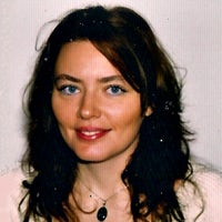 Dr Valentina Tomassini