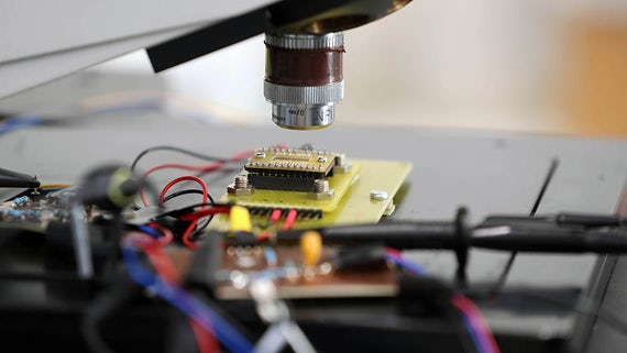 Semiconductor bespoke courses