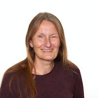 Dr Ann Kift-Morgan