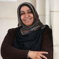 Sister Amina Shabaan