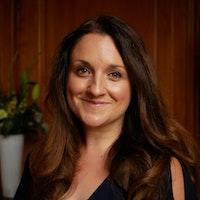 Dr Rebecca Hemming