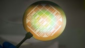 wafer Compound Semiconductor