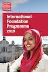 IFP Brochure 2019