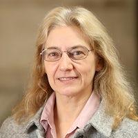 Professor Karen Henwood BSc, PhD (Bristol)