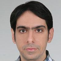Dr Masoud Barati