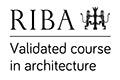 RIBA accreditation