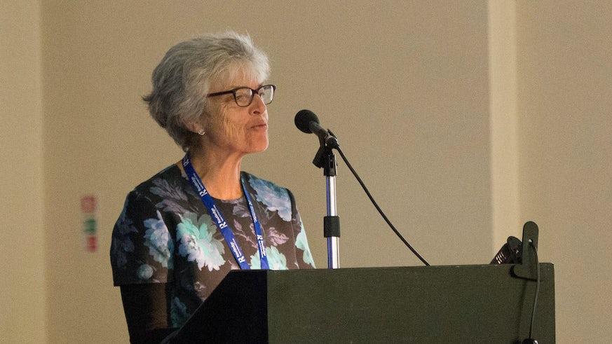 Professor Jean Seaton