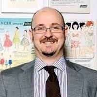 Professor Matthew Robson