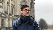 Justin Tong