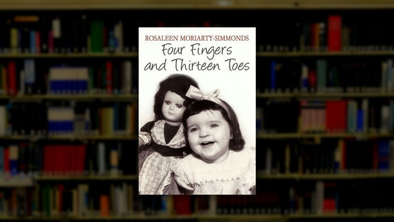 Rosaleen Moriarty-Simmonds OBE (BSc 1985) - Four Fingers and Thirteen Toes