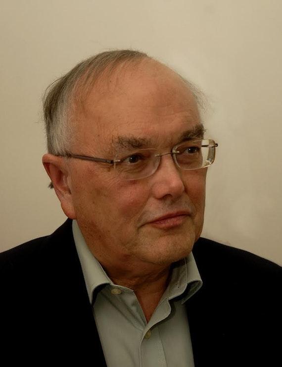 Dr Reg Hinkley - Member of Council