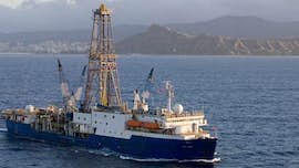 IODP Expeditions