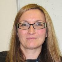 Dr Cristina Marinetti