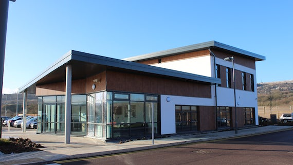 Keir Hardie Medical Education Centre