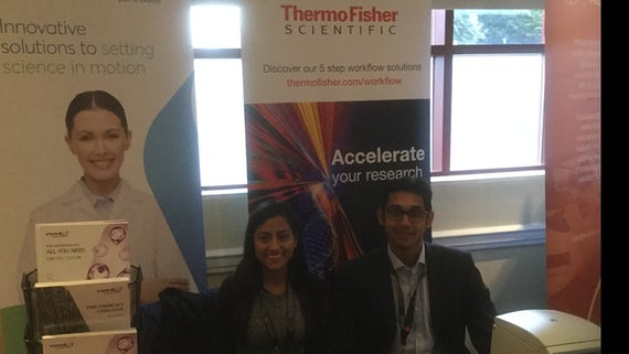 Thermo Fisher and VWR