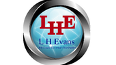 Picture of LH Evans logo