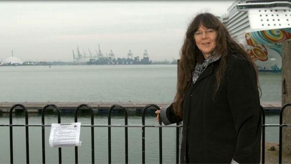 Professor Helen Sampson