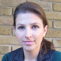 Dr Dorota Goluch