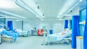 Accident and emergency ward
