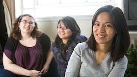 Postgraduate research students