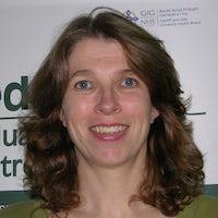 Dr Susan Peirce