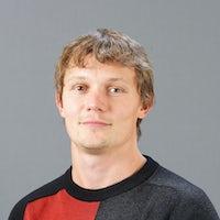 Dr Mikhail Cherdantsev