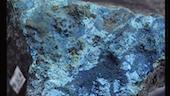 Georgeite mineral
