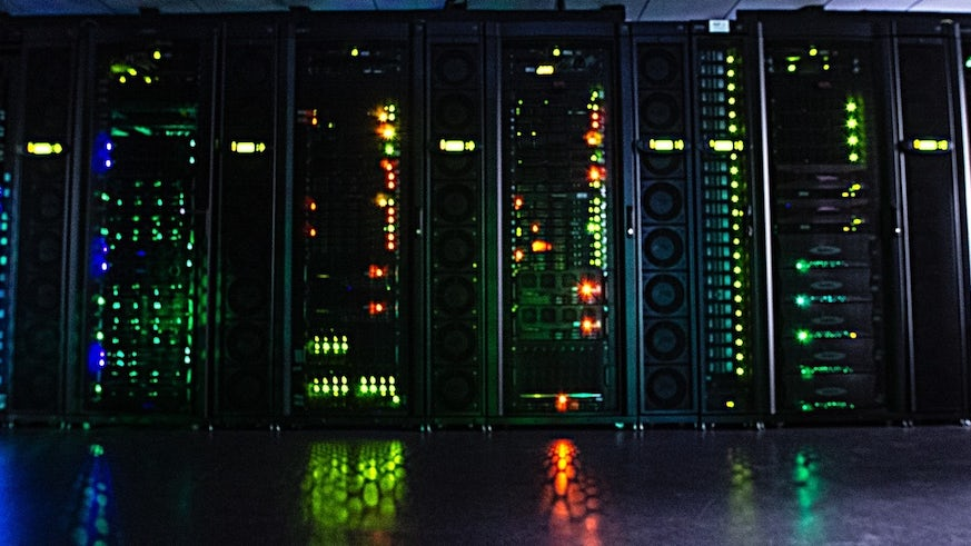 Advanced Research Computing in collaboration with StackHPC