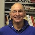 Professor John Richard Edwards
