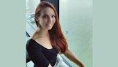 Elisa Migliorini, MDA graduate