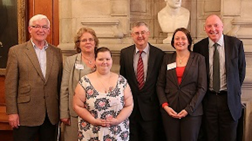 Launch of new research centre at Cardiff University that will focus on children's social care in Wales.