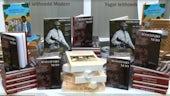 Books by Dr António Agostinho Neto
