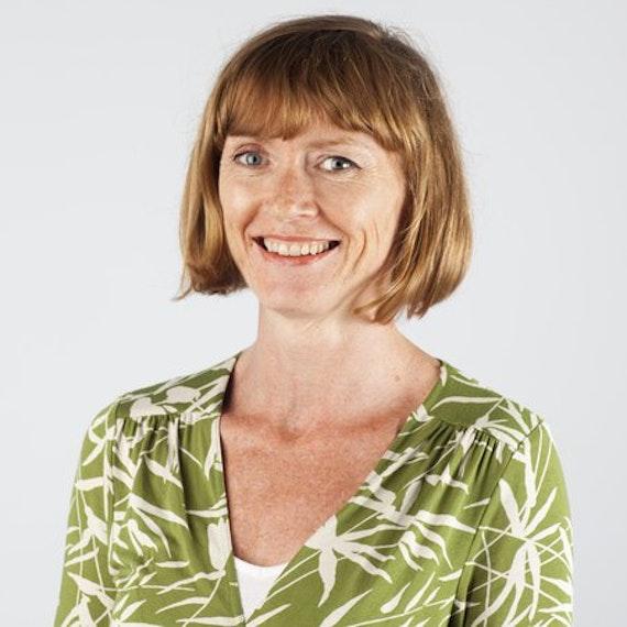 Dr Marion McAlister