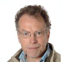Professor Paul Kinnersley