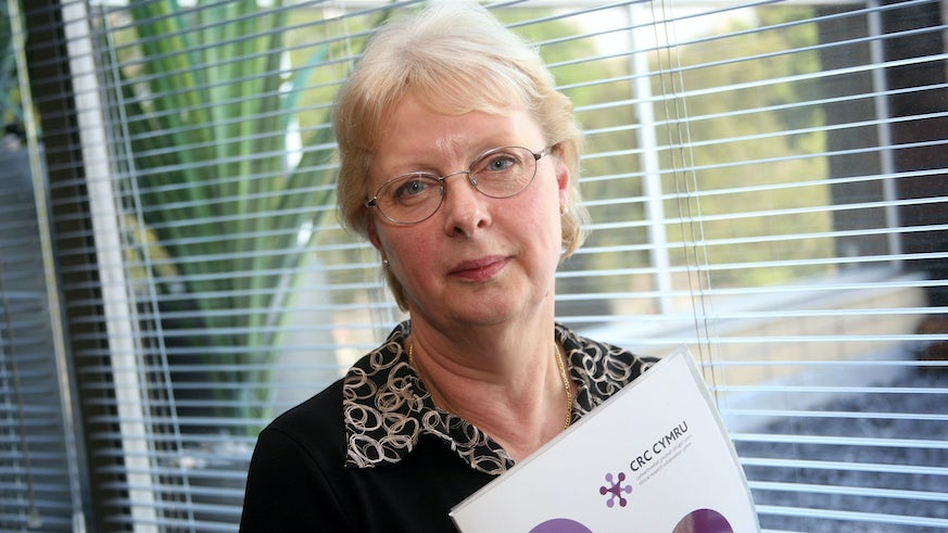 Prof Lesley Lowes