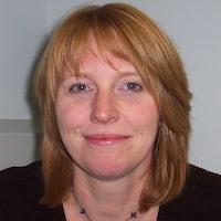 Professor Cathy Holt BEng, PhD, PGDip, CEng, FIMechE
